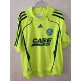 Camisa Do Palmeiras Verde Limao Infantil no Mercado Livre Brasil 89b6e251642a9