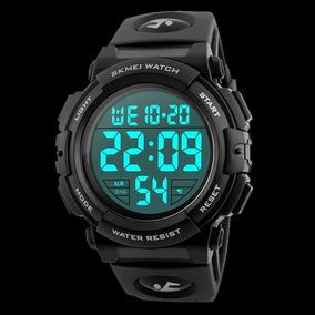 Relógio Skmei 1258 Digital Esportivo Multifunção Original