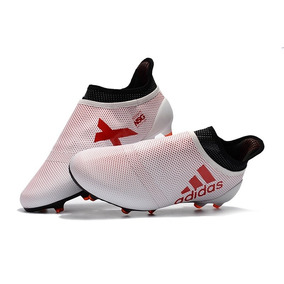 Chuteira Adidas X17 Adultos Campo - Chuteiras no Mercado Livre Brasil c4f7cb29054fd