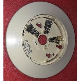 Base Honeywell 14507371-001 P/ Detector De Fumaça Made Usa