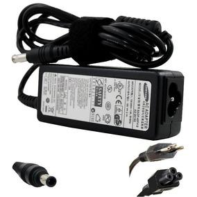 Fonte Carregador Para Notebook Samsung Np370e4k 19v 2,1a 40w