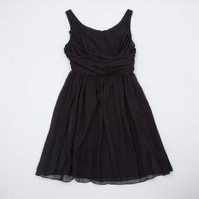Vestido De Fiesta Negro Tienda Oficial
