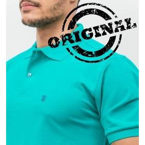 Camisa Polo Ecoss 12    Camisa Polo + Frete Grátis + Brinde e50d1b0bab259
