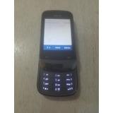 Nokia C2 02 Telcel