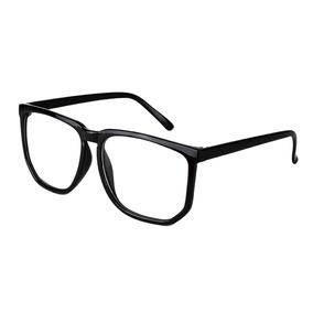 0544b1a50a0d1 Oculos De Grau Quadrado Grande - Óculos no Mercado Livre Brasil