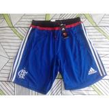 0c47d502c1 Short Treino Flamengo Adidas no Mercado Livre Brasil