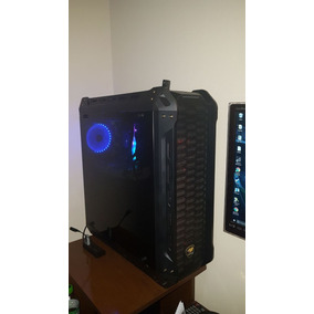 Pc Gamer (core I5; 750 Gb Ssd; Gtx 1060 6gb; 16gb Ram; Rgb)