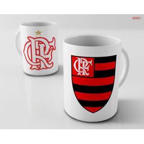 Caneca Flamengo Personalizada Plástico - Louça Canecas 1 Unidade no ... 179c763148995
