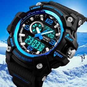 a5678c35217e Reloj Adidas Led Digital Deportivo Hombre Verano - Relojes Pulsera ...