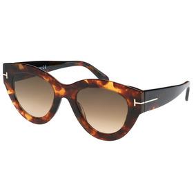 f33cd4dea7755 Oculos Tom Ford Feminino Gatinho - Óculos no Mercado Livre Brasil