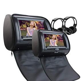 Cabeceras Pantallas Para Auto - Dvd Usb Micro
