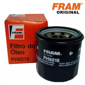Filtro Oleo Fram Suzuki Dl650 Vstrom Dl1000 V-strom Ph6018