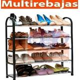 Zapatera, Ordenador De Zapatos 5 Plataformas