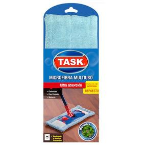 Repuesto Mopa Plana Microactiva Task