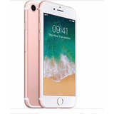 Iphone 7 128gb Rose Gold Usado
