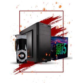 Pc Gamer Intel I5 8400 Gtx 1060 6gb 16gb De Ram 1tb Hd