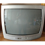 Televisor A Color Philips 20lx200125
