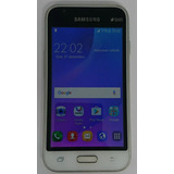 Samsung Galaxy J1 Mini J105b/dl Branco Original Semi Novo