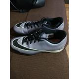 Botas De Futbol Nike Mercurial en Mercado Libre Chile 0389a9c0c57
