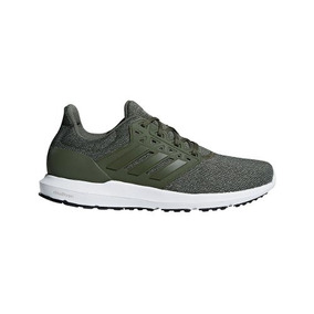 52a33a876d3ae Zapatillas adidas Solyx De Running Para Hombre Verde-