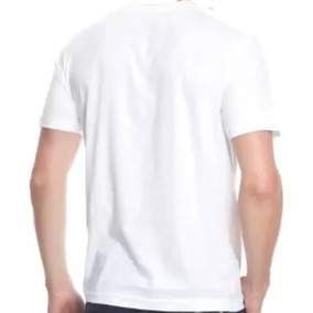 Camisa Masculina Basica Gola V 100% Algodão Pronta Entrega f2b281f25a493