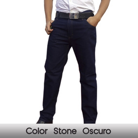Pantalones Caballero Corte Vaquero Hombre Baratos 78f0cb8f681