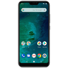 Xiaomi Mi A2 Lite 32gb Liberado -incluye Chip Virgin Con 2gb