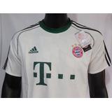Camiseta Bayern Munich Entrenamiento adidas