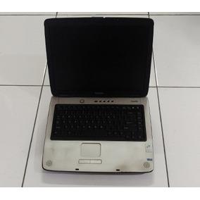 Notebook Toshiba Satellite A60
