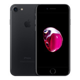 iPhone 7 32gb Negro Sin Detalles Liberado Original (320)
