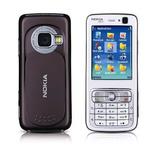 Nokia N73 Gsm 3g Camara Carl Zeiss 3.1mpx Bluetooth