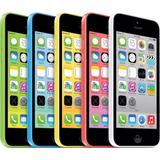 Apple iPhone 5c 32gb Desbloqueado Original Anatel