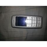 Nokia 1600 Bloqueado Tim Para Colecionador