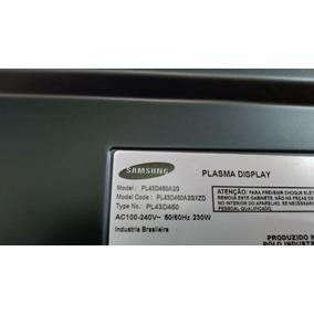 Placas De Tv Samsung Plasma