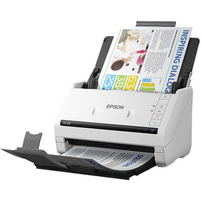 Scanner Epson Workforce Ds-530 24577