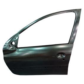 Puerta Delantera Peugeot 206 1999-2014 Concesionario Oficial