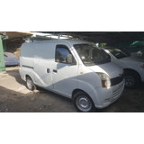 Guagua Minibus Lifan 2012