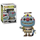 Funko Pop Disney: Nightmare Before Christmas Clown