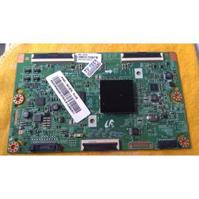 Placa T-con Samsung Un48j6500 Bn41-02229a Tela Curva