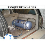 Tanques De Gas Vehicular