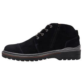 0921d31d61 Sapato Social Tipo Botinha - Sapatos Azul marinho no Mercado Livre ...