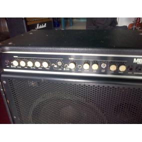Amplificador Marshall Mb60 Para Bajo