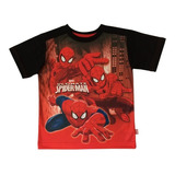 Playeras De Spider Man Marvel Official