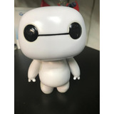Figura Funko Pop Baymax Loose Big Hero 6 Loose
