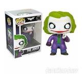 Funko Pop The Joker - The Dark Knight Batman -minijuegos!