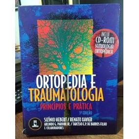 Ortopedia E Traumatologia Sizinio Pdf