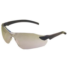 85cc6124c5ada Óculos De Segurança Guepardo Incolor Espelhado-kalipso-01.05