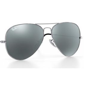 Óculos De Sol Ray Ban Cinza Original - Óculos no Mercado Livre Brasil e830c6aeda