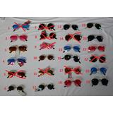 Kit 4 Óculos De Sol Infantil,proteção Uv400 Varios Modelos 7b2cbfeaca
