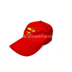 Gorras Superman - Gorras en Mercado Libre Venezuela e8b17f8a6dd